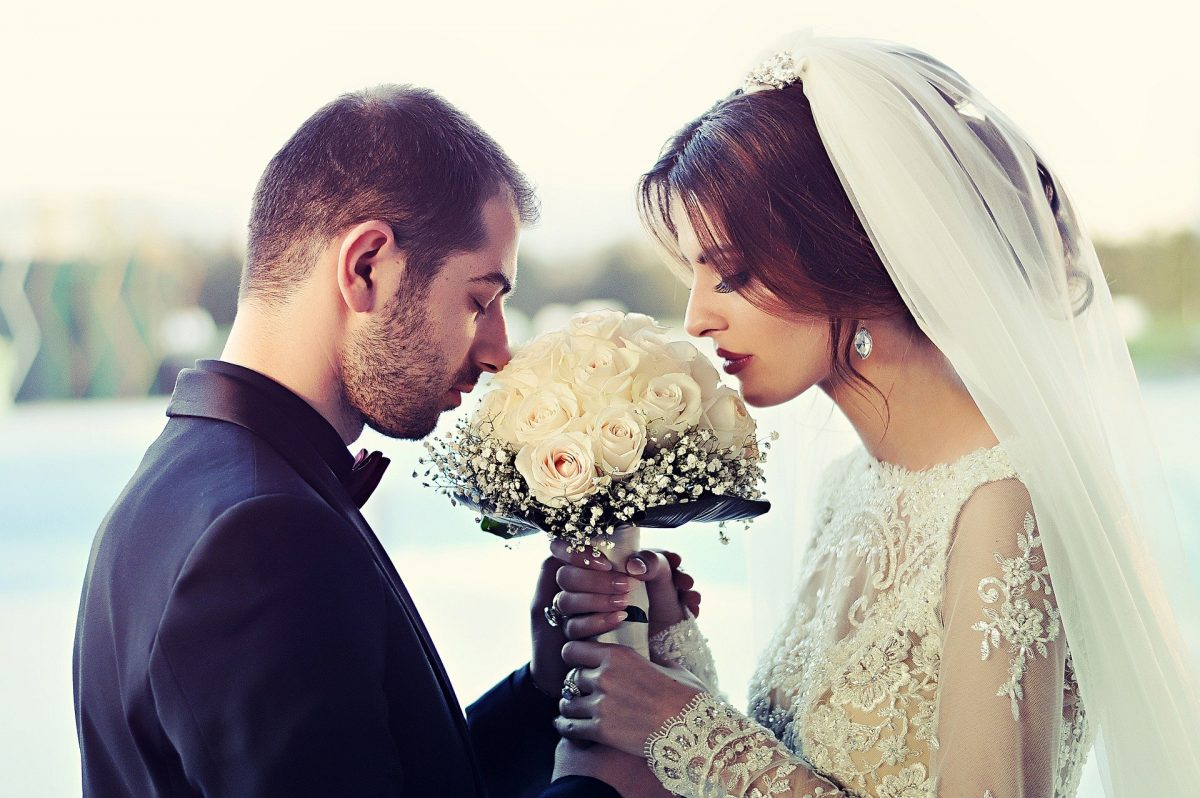 Florists For Weddings - Choosing The Right Florist